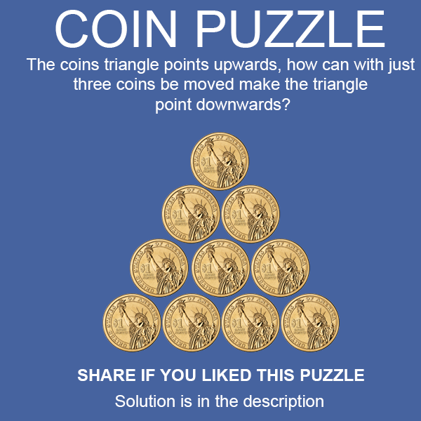 Coin Puzzle
