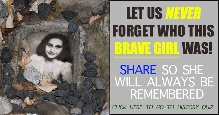 Share so she will always be remembered