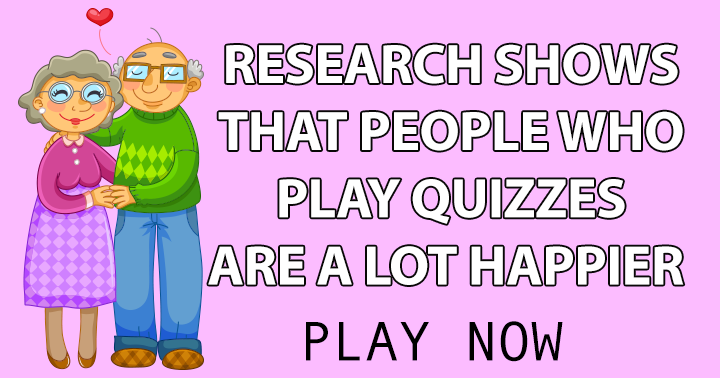 Are you a happy quizzer?