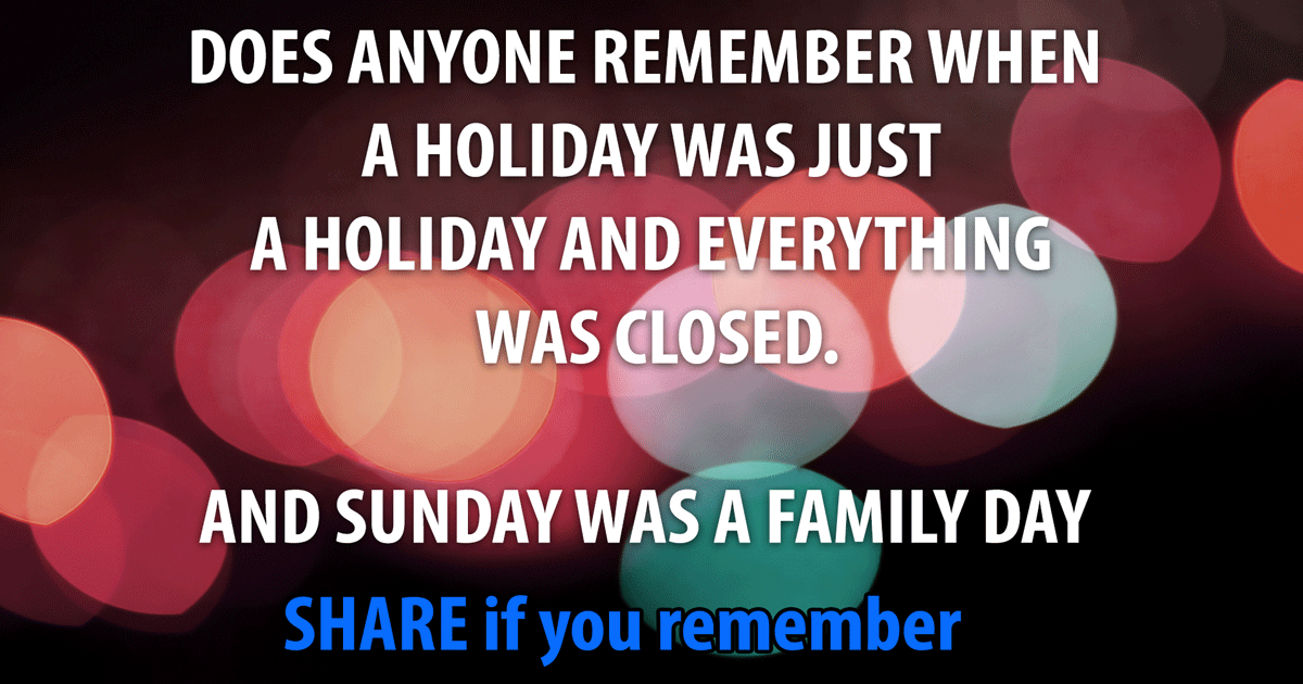 Quiz about holidays