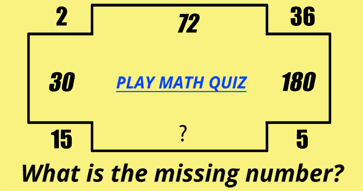 Very Hard Math Quiz