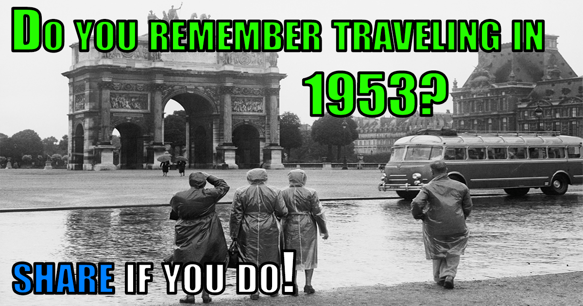 Nostalgic History Quiz