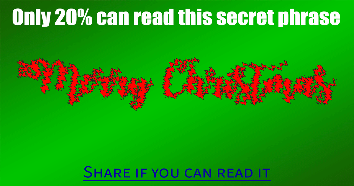 Share if you love Christmas as much as we do!