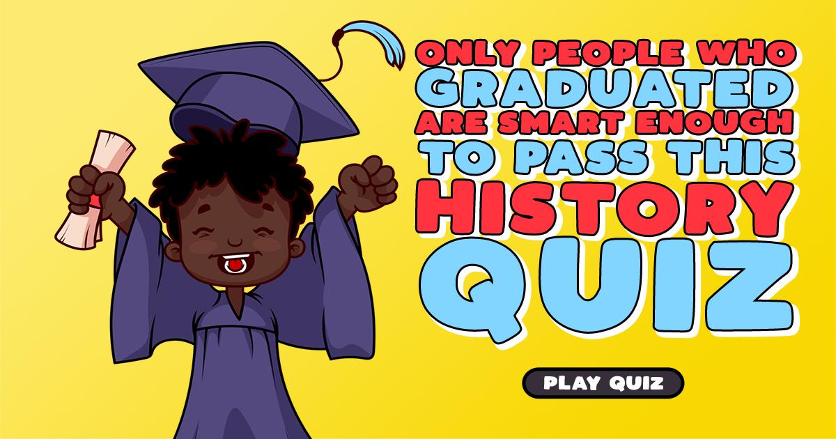 Fun History Questions