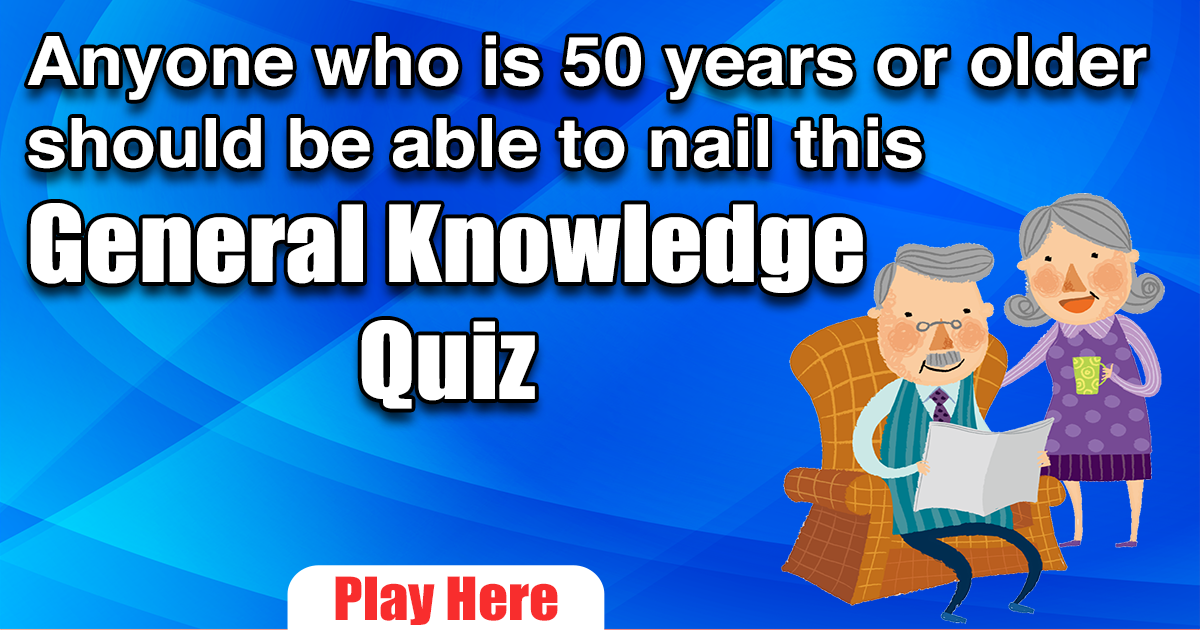 Are you smart enough to nail this quiz?