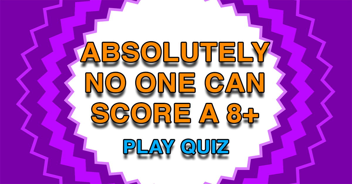 Play This Mixed Trivia