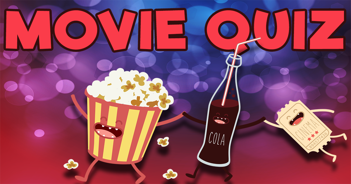 Fun Quiz About The Movies