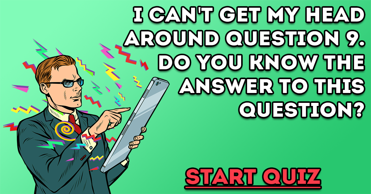 10 Too Difficult Questions