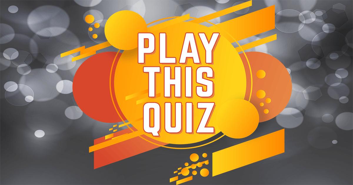 Play This Mixed Quiz