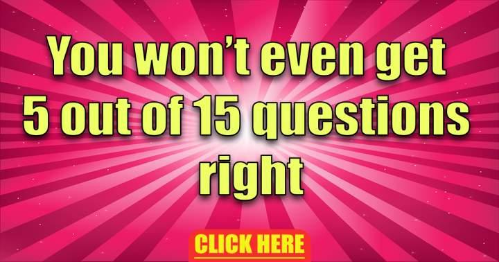 Very Hard Sudden End Quiz
